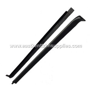 2dr Door Glass Seal Ext - Pair