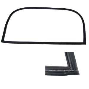 Ford Escort MKII Rear Screen Rubber