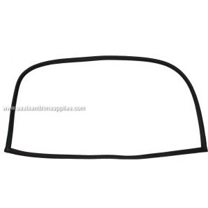 Ford Escort MKIII/IV Saloon Front Screen Rubber - Solid Type