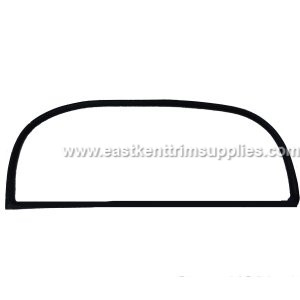 Ford Capri MKI Rear Screen Rubber