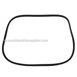 Ford Escort MKIII/IV Saloon Rear Screen Rubber